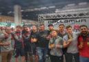 Kasseler Kampfsportler weiterhin erfolgreich – Dieses Mal auf der FIBO in Köln