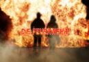 Schwalmstadt-Ziegenhain: Aktuell Brand eines Wohnhauses – drei Personen durch Rauchgase verletzt