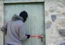 Bad Arolsen – Helsen – Wohnungseinbruch scheitert an Sicherungseinrichtungen