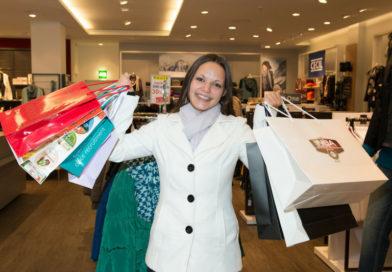 Shoppinglust in der Krise: Konsumverhalten in Deutschland normalisiert sich allmählich