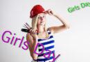 Wir wünschen einen schönen Girls 'Day