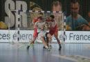EHF Cup Viertelfinale: MT verliert  ihr Spiel in Frankreich mit 26:30