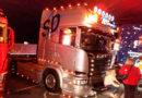 Rückblick auf die Rüssel Truck Show 2017