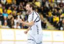 Johannes Selin wieder da: Zwei Punkte in Franken – MT besiegt Coburg 28:25