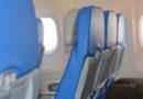 Taucher-Trick hilft beim Druckausgleich im Flugzeug