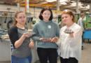 Girls´ Day Akademie – Mädchen erhalten nachhaltige Berufsorientierung in den MINT- Berufen durch vielfältige Praxis-Workshops