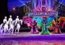 Zeitreise im Traumtheater – Apassionata