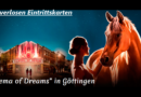 Wir verlosen Karten! Apassionata – Cinema of Dreams