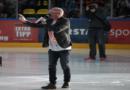 Stadionsprecher Rüdiger Storch gesperrt