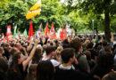 Tausende Teilnehmer zu Kundgebungen am 1. Mai erwartet