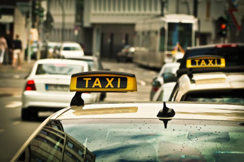 Taxi Wacken