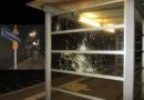 Bundespolizei sucht Zeugen für Vandalismusschaden im Bahnhof Vellmar