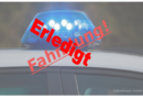 Versuchtes Tötungsdelikt in der Kasseler Innenstadt, Folgemeldung