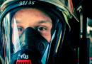 Hoher Sachschaden: Brand in der Holz-Energie-Anlage in Haina (Kloster)