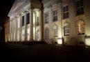 """Heute Abend: In Kassel wird's blau und lila – Aktion: """"Beleuchtung für Huntington"""""""