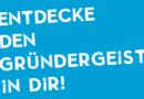 """Fachvortrag Demografie: """"Entdecke den Gründergeist in dir! Gründerregion Werra-Meißner-Kreis."""""""