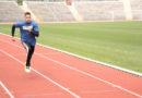 Deutsche Hochschulmeisterschaften der Leichtathletik an der Uni Kassel