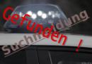 Felix K. ist gefunden worden