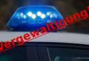 17-Jähriger Vergewaltigungsverdacht – Untersuchungshaft !