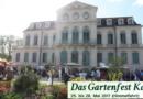 Wir verlosen Eintrittskarten für das Gartenfest Kassel – Calden