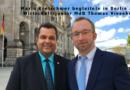 Aus der Wirtschaftsprüfungs- und Steuerberatungskanzlei in den Bundestag