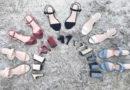 Coole Sache: Neue Kickstarterkampagne setzt auf höhenverstellbare Schuhe