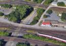 Neubau zweier Eisenbahnbrücken über Wolfhager Straße ab 2022