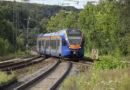 Kommunikationstraining mit Profis im cantus-Zug – Zeit im Zug  anders nutzen – NVV-Aktion am 7. Juni zwischen Bad Hersfeld und Kassel