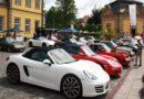 Porsche war dabei