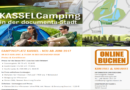 Urlaub an der Fulda: Neuer Kasseler Campingplatz offiziell eröffnet