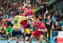 Aufwartung beim Meister: MT zu den Rhein-Neckar Löwen