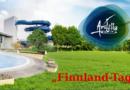 """""""Finnland-Tage"""" im Arobella Freizeitbad"""