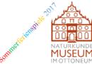 Sommerferien im Naturkundemuseum -Noch Plätze frei!-