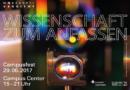 Wissenschaft zum Anfassen: Universität Kassel lädt ein zum zweiten Campusfest