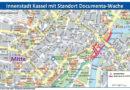 Polizei betreibt Documenta-Wache am Friedrichsplatz: Ansprechpartner über die gesamten 100 Tage