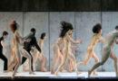 the rite of spring. Tanztheater: Drei Stücke von Johannes Wieland