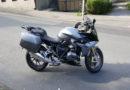 Motorräder mit Keyless-System nicht diebstahlsicher