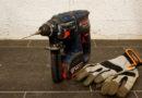 Elektrowerkzeuge im Wert von über 10.000 Euro von Baustelle entwendet