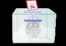 Keine Panik: Wahlberechtigte erhalten Wahlbenachrichtigung bis zum 3. September 2017