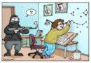 Türkei ist Gastland der caricatura 7 / Kabinettausstellung »Schluss mit lustig« zeigt aktuelle Satire aus der Türkei