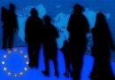 100.000 Flüchtling des Jahres erwartet