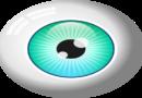 Leben mit Augenepithese oder Glasauge