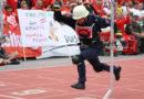 Sieben Mal Gold für Feuerwehr-Team Deutschland Höchstleistungen in Feuerwehruniform