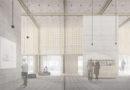 Kunsthochschule Kassel erhält Ausstellungshalle