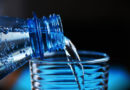 13,8 Milliarden Liter Mineralwasser im Jahr 2016 produziert