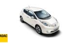 ADAC fährt Elektroauto im Langzeittest