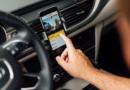 Shell und PayPal bieten mobiles bezahlen mit Smartphone an der Zapfsäule an