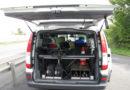 Wieder Geschwindigkeitsmessungen zum Lärmschutz: 21 Anzeigen und sechs Fahrverbote