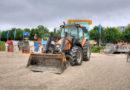 Endlich Sandburgen in Kassel bauen?