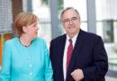 Kanzlerin Merkel spricht Donnerstag in Fritzlar